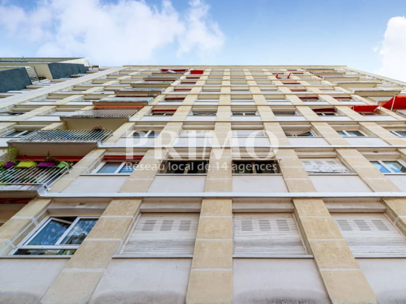 Vente appartement Fontenay aux roses 350000€ - Photo 11