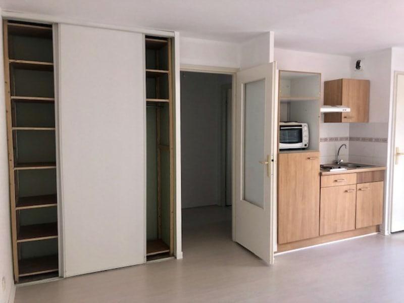 Rental apartment Pibrac 40€ CC - Picture 1