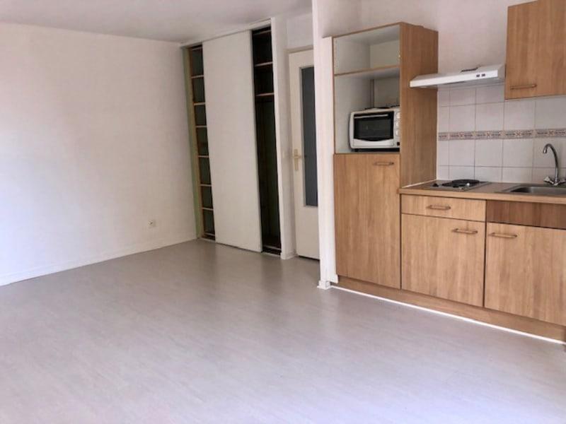 Sale apartment Pibrac 70000€ - Picture 2