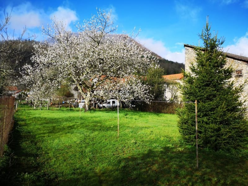 Sale house / villa Seix 395000€ - Picture 10