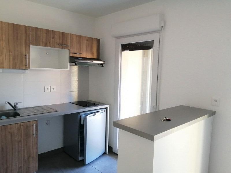 Rental apartment Pibrac 40€ CC - Picture 2