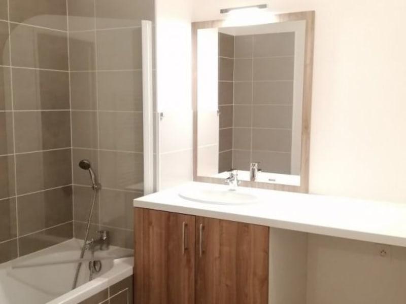 Rental apartment Pibrac 40€ CC - Picture 4
