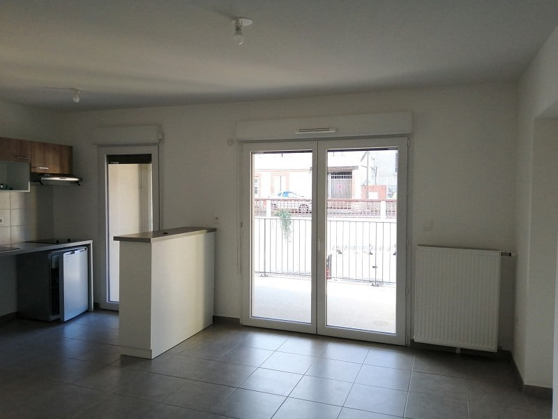 Rental apartment Pibrac 40€ CC - Picture 5