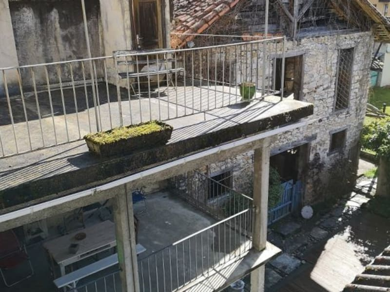 Sale building Seix 395 000€ - Picture 6