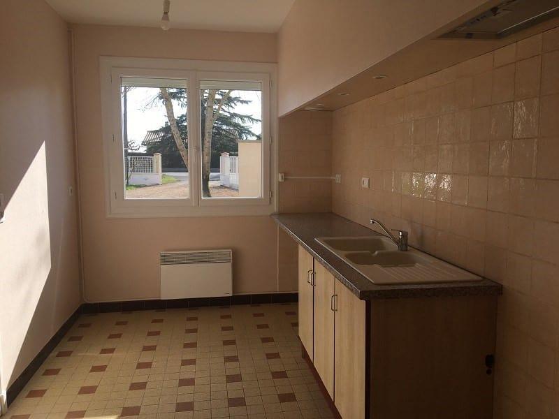 Rental house / villa Daux 30€ CC - Picture 2