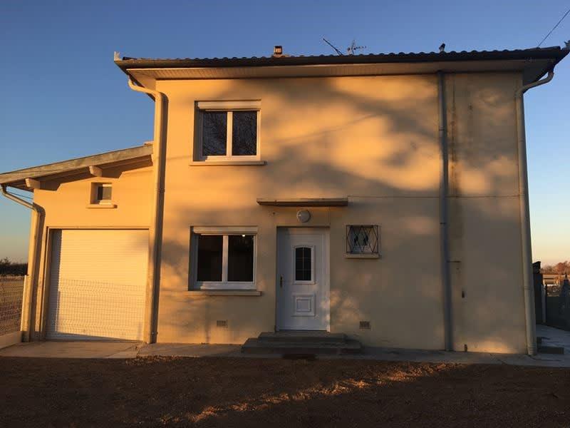Rental house / villa Daux 30€ CC - Picture 8