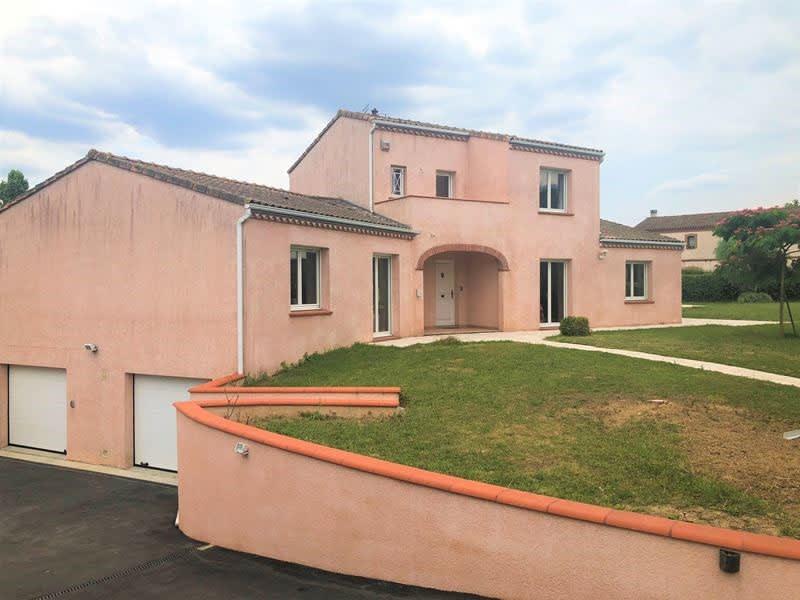 Rental house / villa Pibrac  - Picture 1