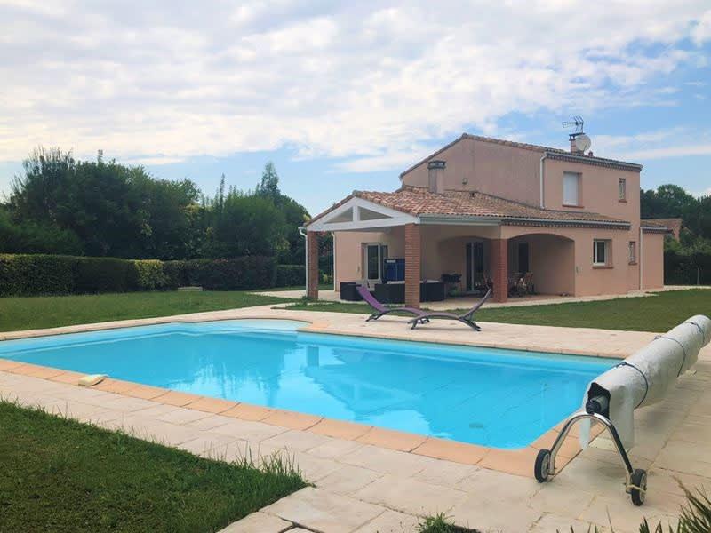 Rental house / villa Pibrac  - Picture 5