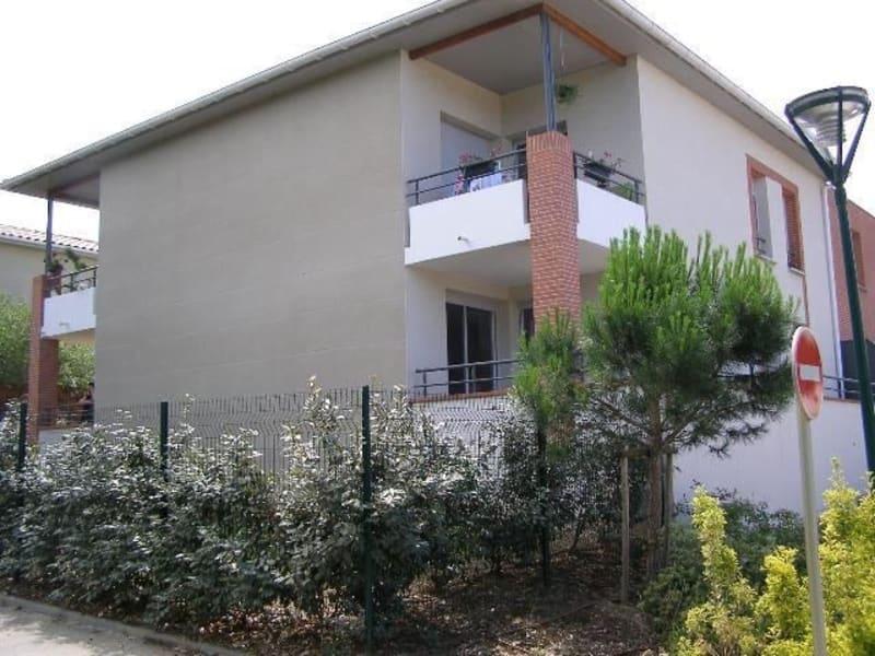 Rental apartment Pibrac 60€ CC - Picture 6