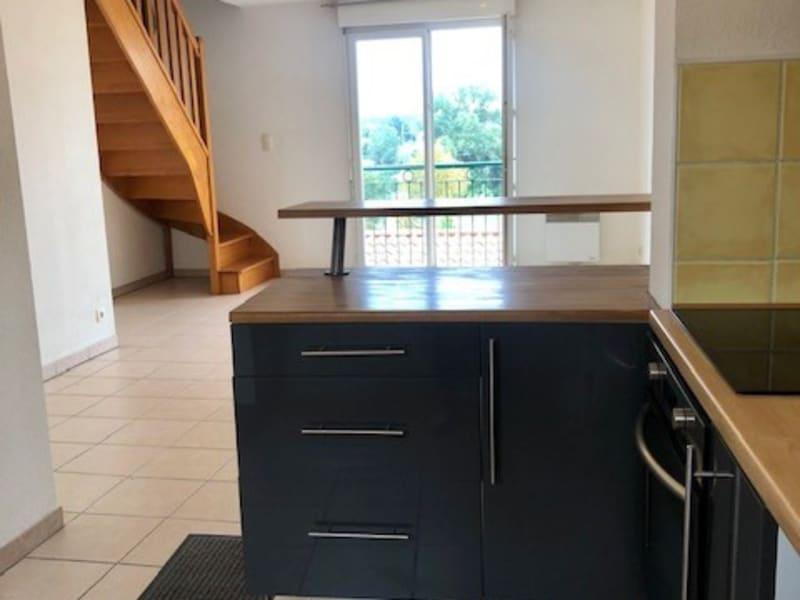 Sale apartment Leguevin 116000€ - Picture 1