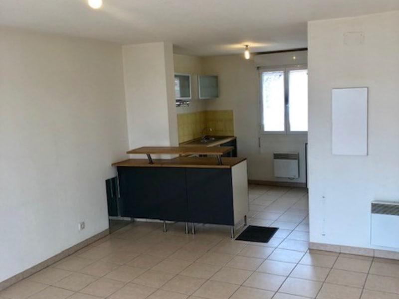 Sale apartment Leguevin 116000€ - Picture 4