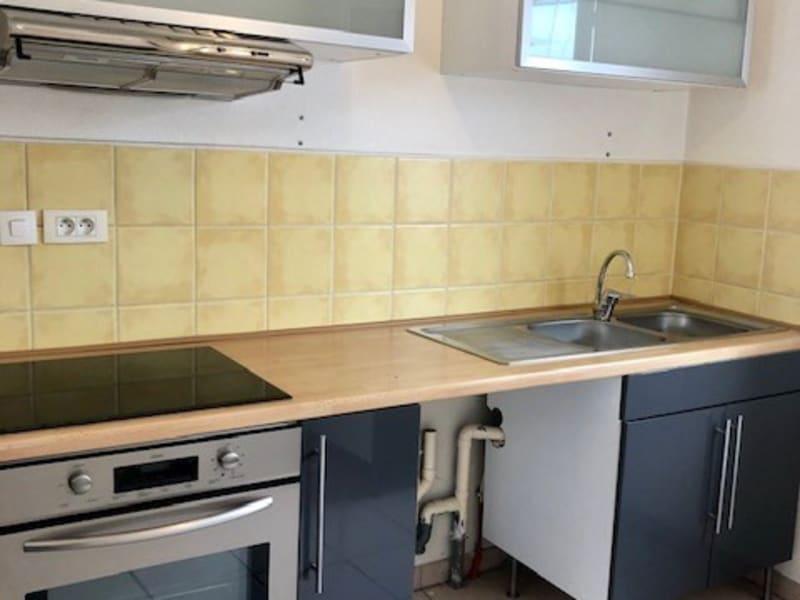Sale apartment Leguevin 116000€ - Picture 5