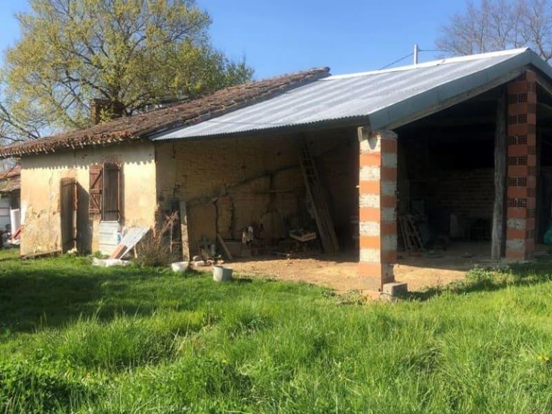 Sale house / villa Monferran saves 71000€ - Picture 1