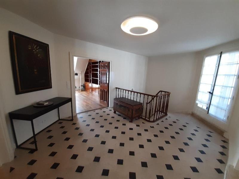 Location appartement Paris 16ème 5750€ CC - Photo 1
