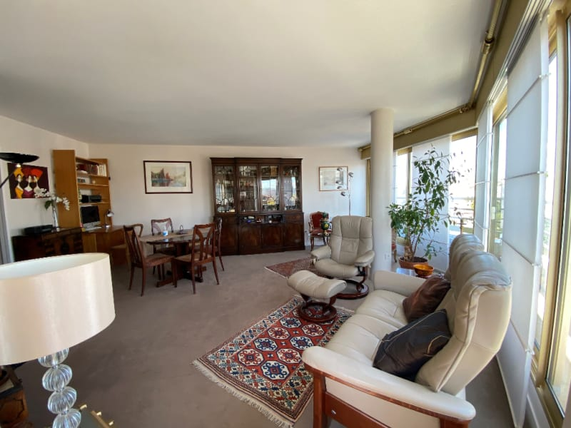 Sale apartment Levallois perret 360 880€ - Picture 8