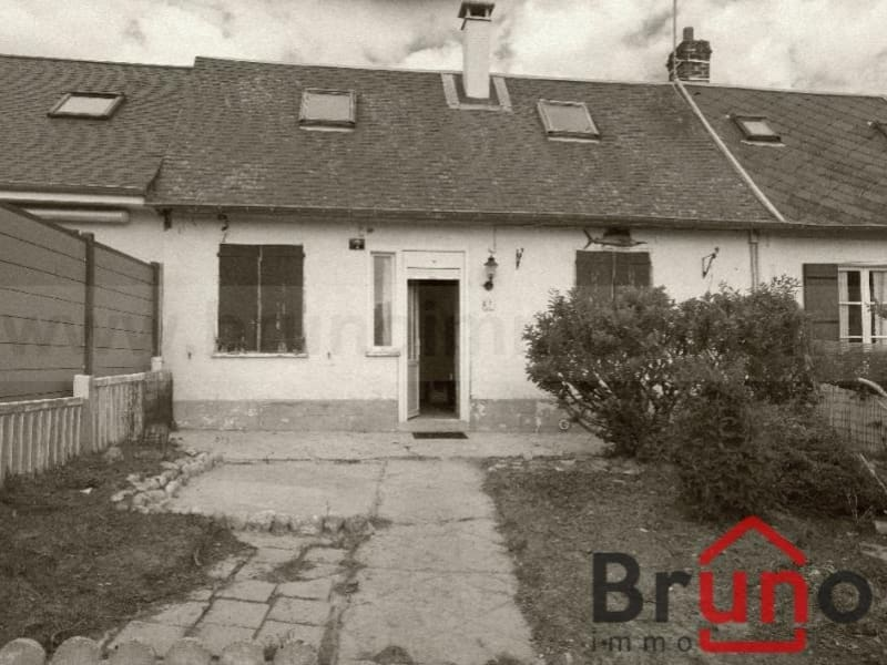 Vente maison / villa Le crotoy 259 900€ - Photo 1