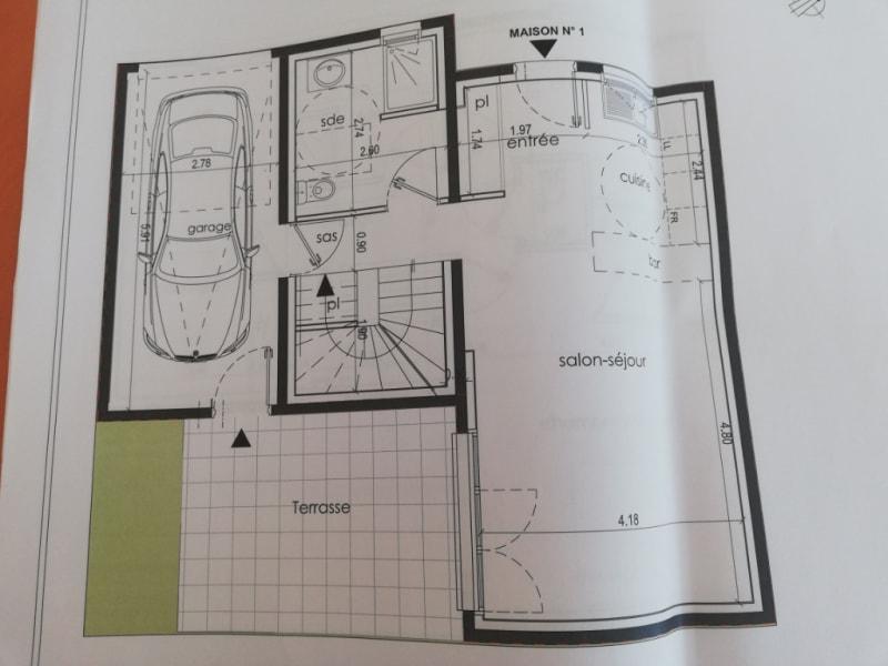 Sale house / villa La ferte sous jouarre 291000€ - Picture 2