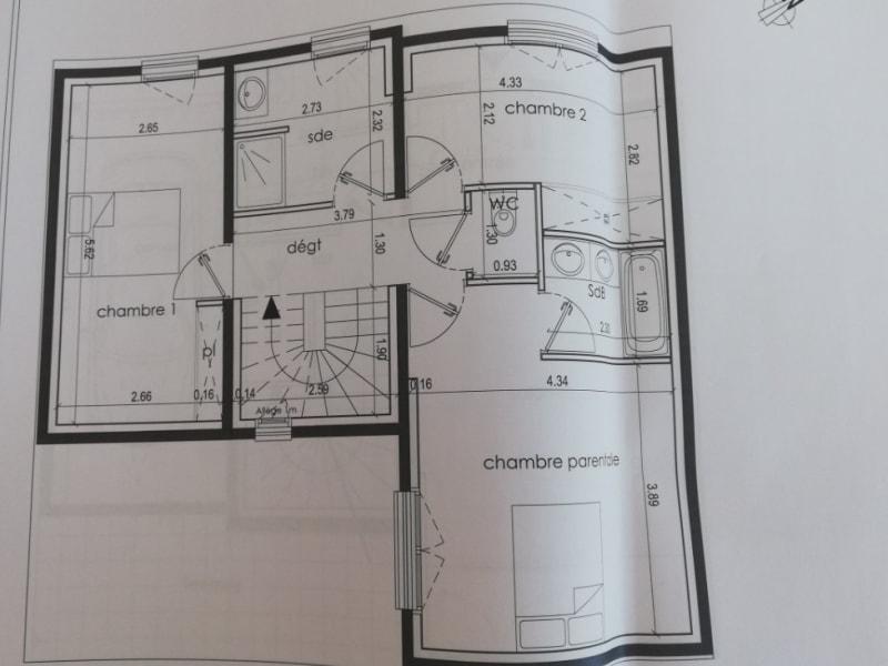 Sale house / villa La ferte sous jouarre 291000€ - Picture 3