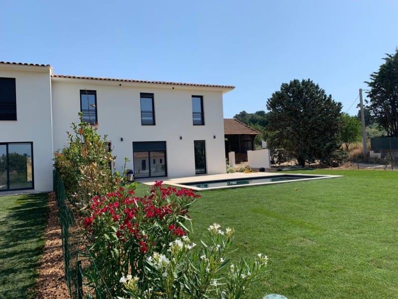 Rental house / villa 13100 3500€ CC - Picture 2