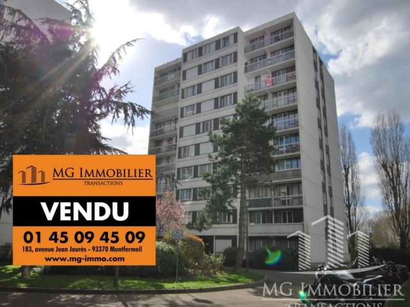 Vente appartement Chelles 160000€ - Photo 1