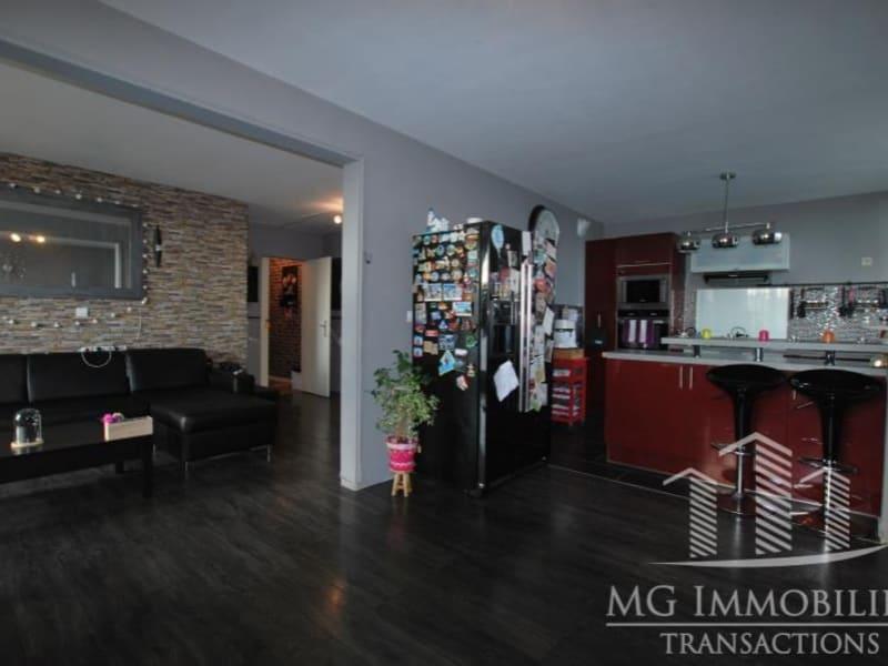 Vente appartement Chelles 160000€ - Photo 3