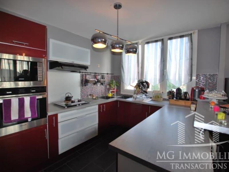 Vente appartement Chelles 160000€ - Photo 4