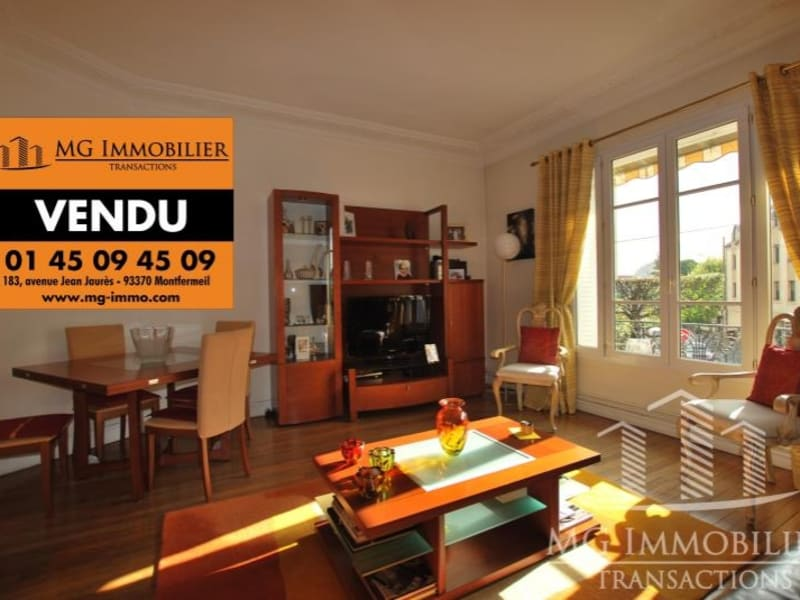 Sale apartment Chelles 280 000€ - Picture 1
