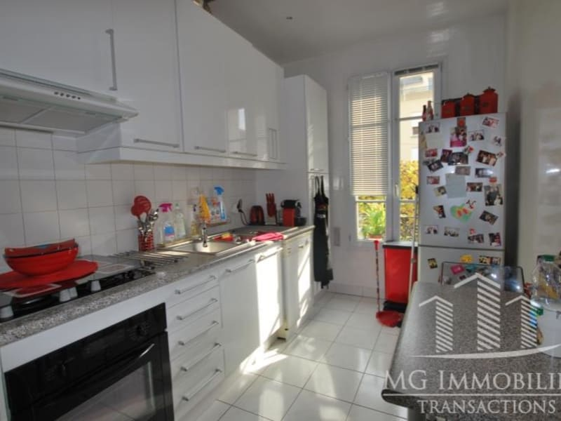 Sale apartment Chelles 280 000€ - Picture 3