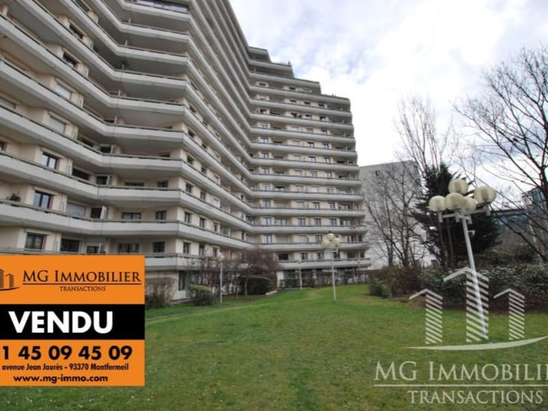 Vente appartement Le pre st gervais 116000€ - Photo 1