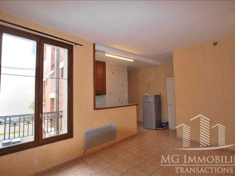 Sale apartment Montreuil 128 000€ - Picture 3