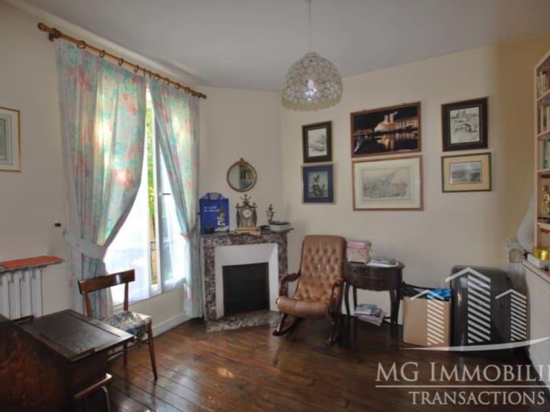 Vente de prestige maison / villa Montfermeil 397000€ - Photo 7