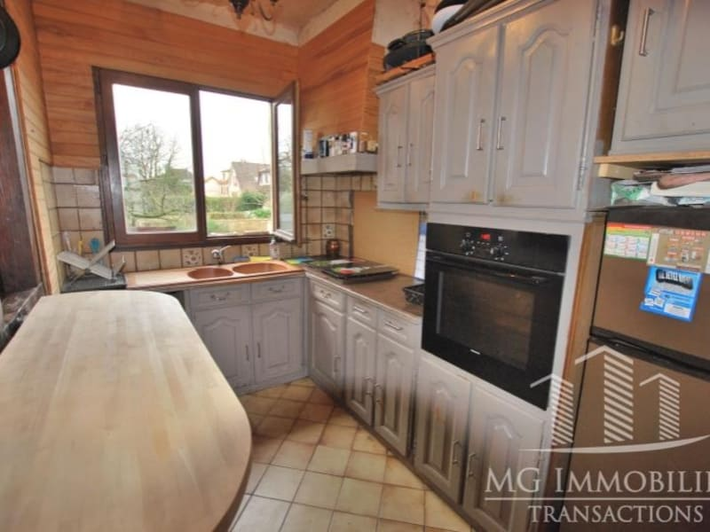 Sale house / villa Montfermeil 245000€ - Picture 3