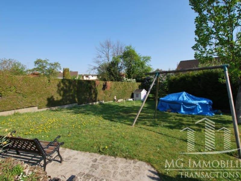 Sale house / villa Montfermeil 305000€ - Picture 3