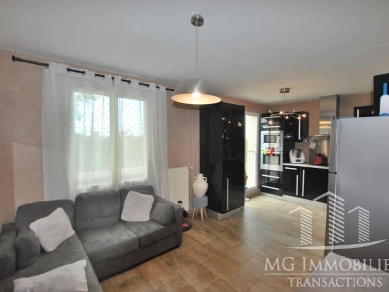 Sale house / villa Montfermeil 265000€ - Picture 1