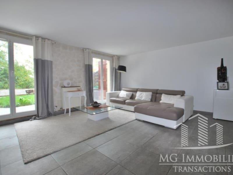 Sale house / villa Montfermeil 265000€ - Picture 3