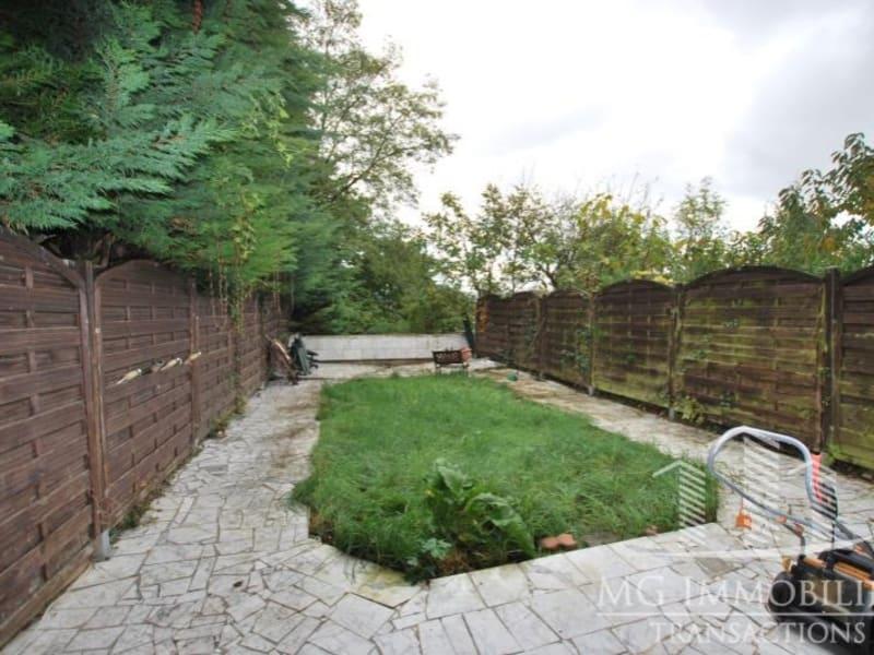 Sale house / villa Montfermeil 265000€ - Picture 7