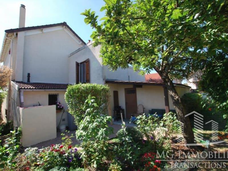 Vente maison / villa Montfermeil 270000€ - Photo 5