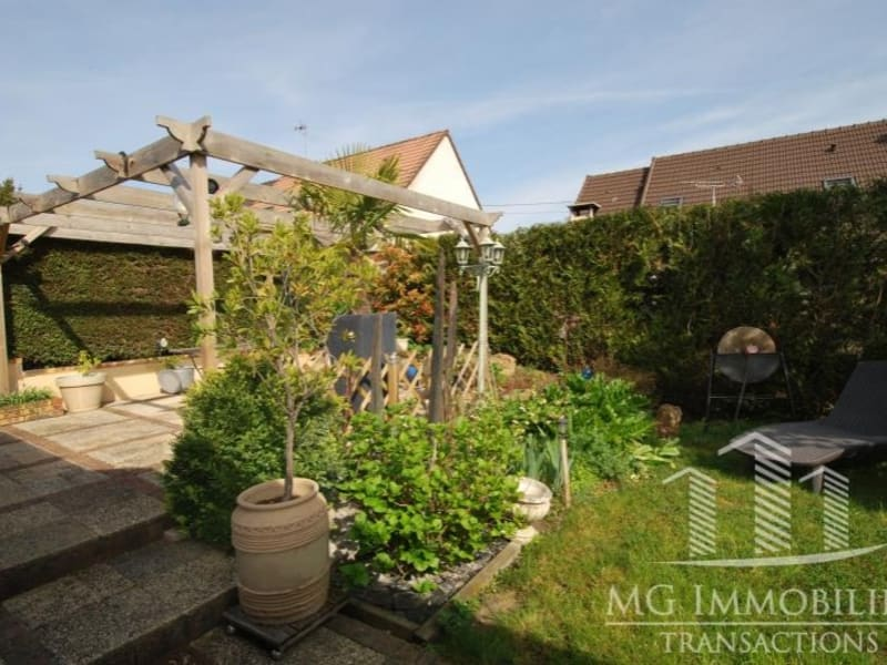 Sale house / villa Montfermeil 319 000€ - Picture 11