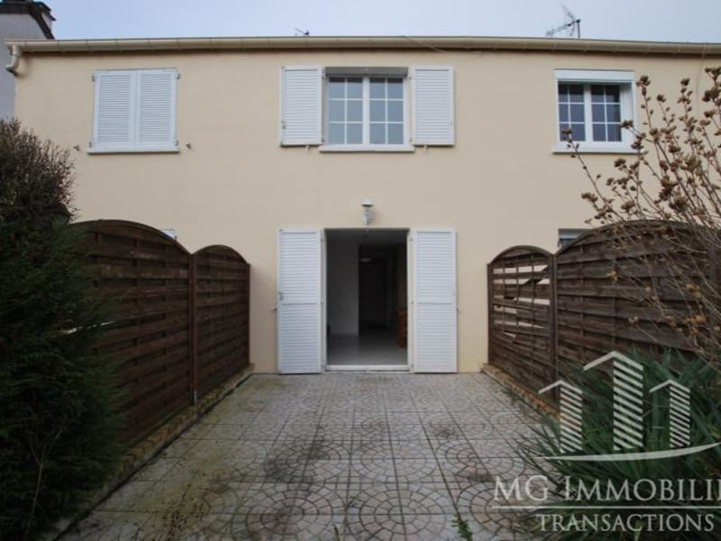 Sale house / villa Gagny 203000€ - Picture 1