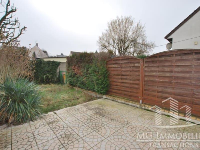 Sale house / villa Gagny 203000€ - Picture 2