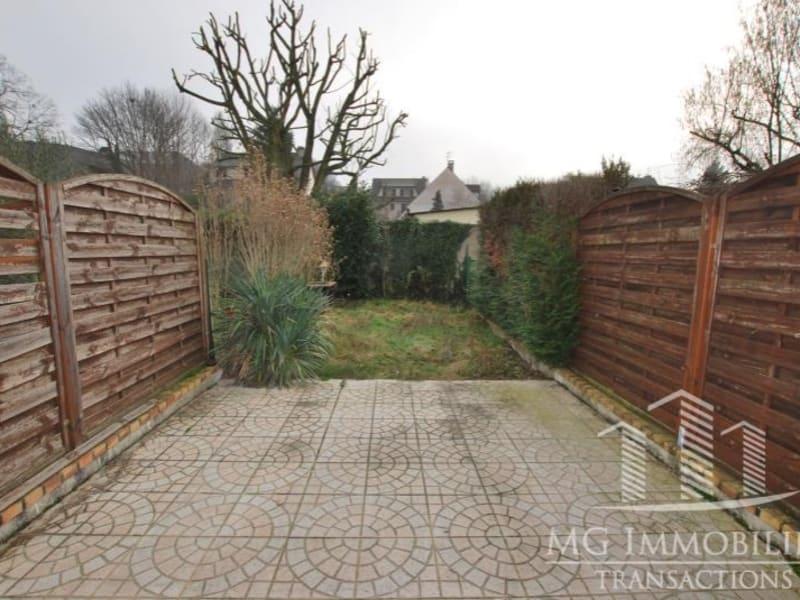 Sale house / villa Gagny 203000€ - Picture 7