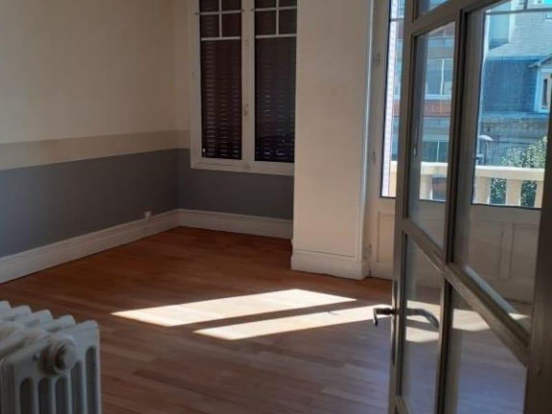 Rental apartment Moulins 575€ CC - Picture 1