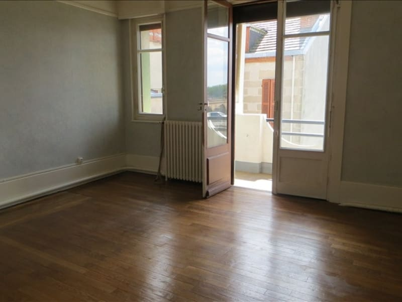 Rental apartment Moulins 535€ CC - Picture 2