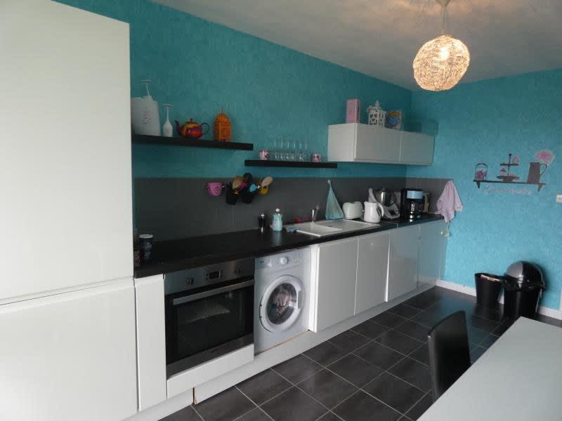 Sale apartment Moulins 75000€ - Picture 1