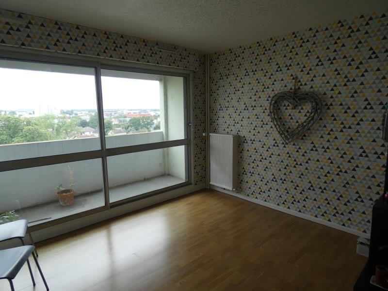 Sale apartment Moulins 75000€ - Picture 8