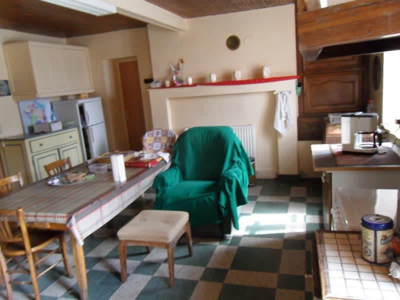 Vente maison / villa Neuvy 107000€ - Photo 4