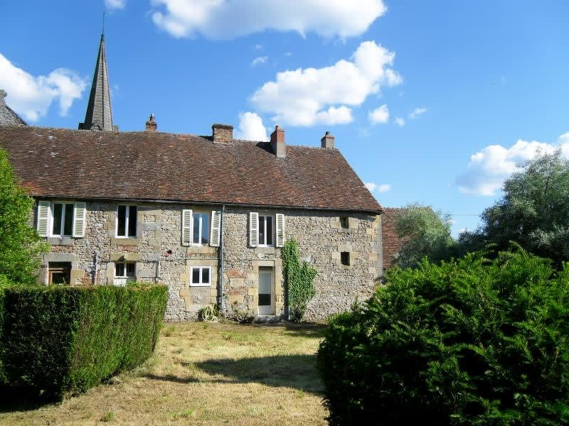 Sale house / villa Cressanges 68000€ - Picture 1
