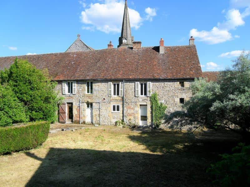 Sale house / villa Cressanges 68000€ - Picture 2