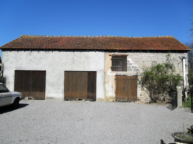 Sale house / villa Bresnay 55000€ - Picture 2