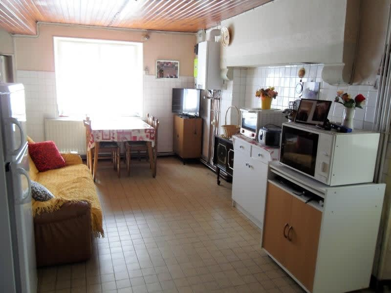 Sale house / villa Bresnay 55000€ - Picture 4